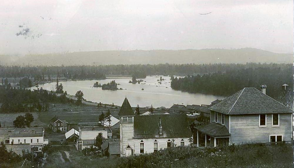 A Brief History Of Troutdale | Troutdale Oregon
